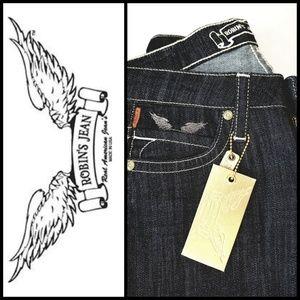 NEW! ROBIN'S JEANS Marilyn Denim Jeans!